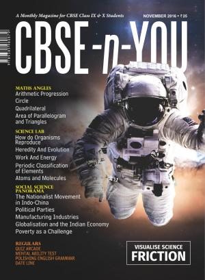 CBSE n You - Nov 2016