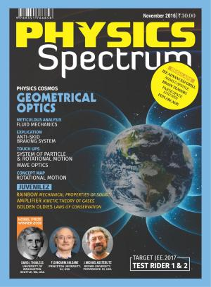 Spectrum Physics - Nov 2016