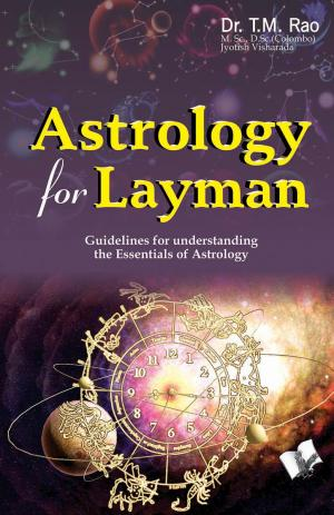 ASTROLOGY FOR LAYMAN - Read on ipad, iphone, smart phone and tablets.