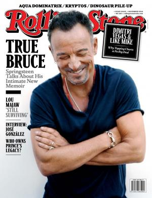 RollingStone India - Read on ipad, iphone, smart phone and tablets.