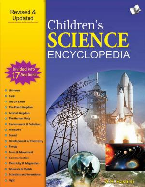 CHILDREN'S SCIENCE.ENCYCLOPEDIA
