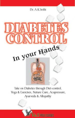 DIABETES CONTROL IN YOUR HANDS - Read on ipad, iphone, smart phone and tablets.