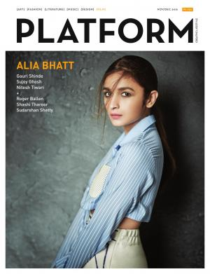 Platform Magazine - Read on ipad, iphone, smart phone and tablets.