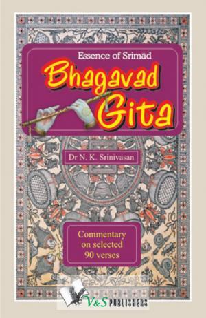 SRIMAD BHAGAVAD GITA – ESSENCE - Read on ipad, iphone, smart phone and tablets.
