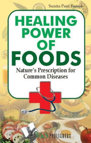 HEALING POWER OF FOODS - Read on ipad, iphone, smart phone and tablets.