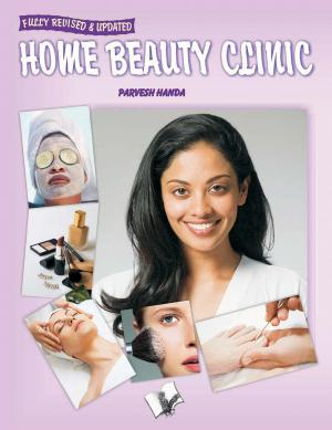 HOME BEAUTY CLINIC - Read on ipad, iphone, smart phone and tablets.