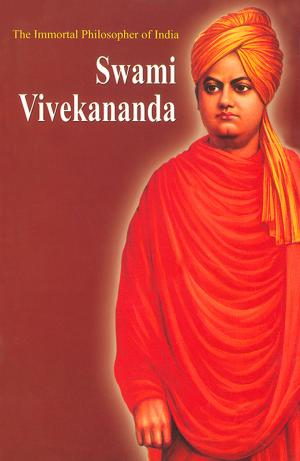 The Immortal Philosopher of India: Swami Vivekananda - Read on ipad, iphone, smart phone and tablets.