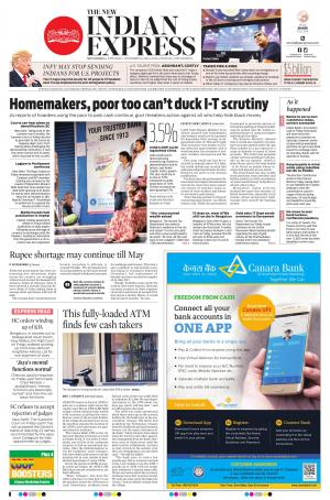 19 NOVEMBER 2016 - Read on ipad, iphone, smart phone and tablets.