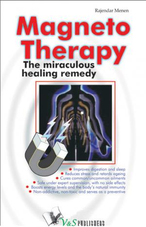 MAGNETO THERAPY - Read on ipad, iphone, smart phone and tablets.