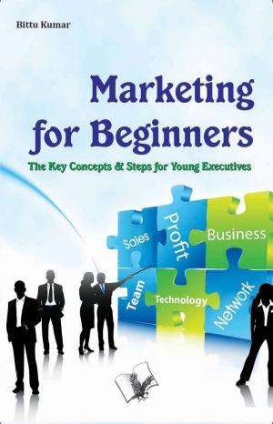MARKETING FOR BEGINNERS - Read on ipad, iphone, smart phone and tablets.