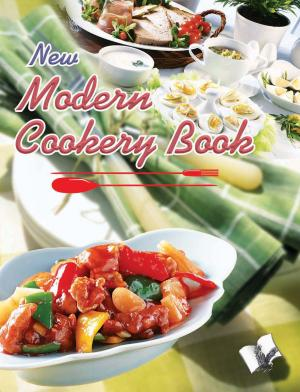 NEW MODERN COOKERY BOOK - Read on ipad, iphone, smart phone and tablets.