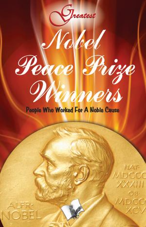 NOBEL PEACE PRIZE WINNERS - Read on ipad, iphone, smart phone and tablets.