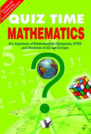 QUIZ TIME MATHEMATICS - Read on ipad, iphone, smart phone and tablets.