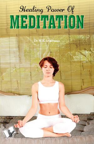 HEALING POWER OF MEDITATION - Read on ipad, iphone, smart phone and tablets.
