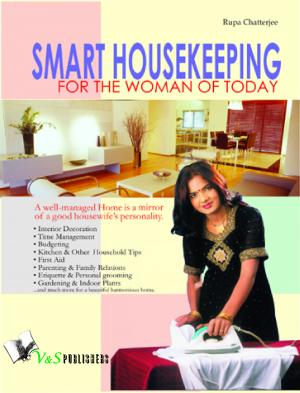 SMART HOUSEKEEPING - Read on ipad, iphone, smart phone and tablets.