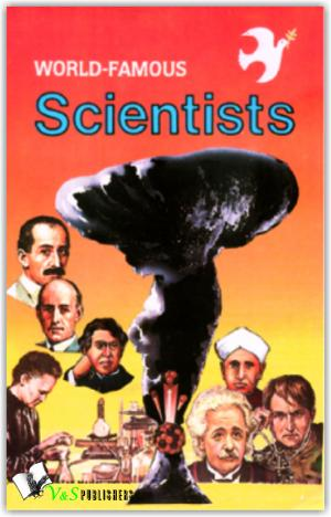 WORLD FAMOUS SCIENTISTS - Read on ipad, iphone, smart phone and tablets.