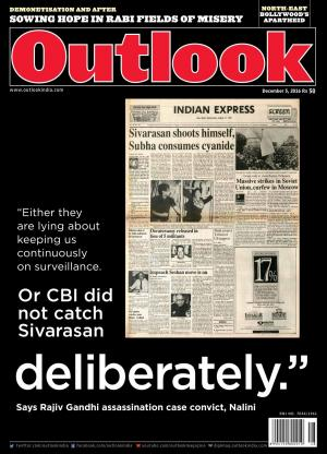Outlook English, 5 December 2016 - Read on ipad, iphone, smart phone and tablets.