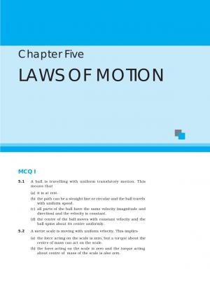 NCERT Exemplar Questions and Solutions CBSE Class 11 Physics Chapter 5 - Read on ipad, iphone, smart phone and tablets.