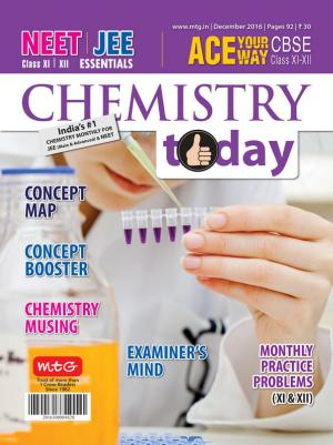 Chemistry Today- December 2016