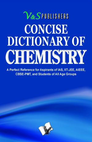 CONCISE DICTIONARY OF CHEMISTRY - Read on ipad, iphone, smart phone and tablets.