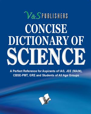 CONCISE DICTIONARY OF SCIENCE - Read on ipad, iphone, smart phone and tablets.