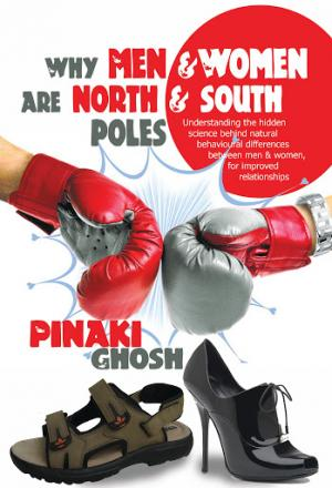 Why Men & Women Are North & South Poles - Read on ipad, iphone, smart phone and tablets.