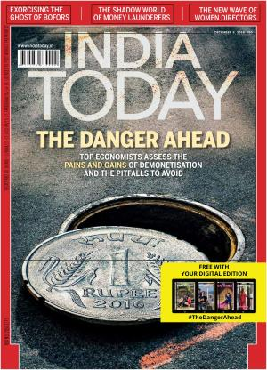 India Today-5th December 2016