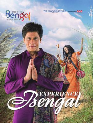 Experience Bengal - Read on ipad, iphone, smart phone and tablets.