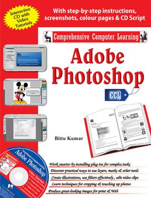 ADOBE PHOTOSHOP - Read on ipad, iphone, smart phone and tablets.