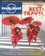 Lonely Planet Magazine India