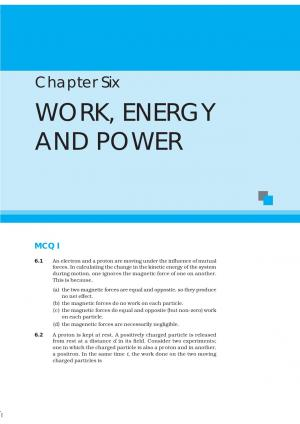 NCERT Exemplar Questions and Solutions CBSE Class 11 Physics Chapter 6 - Read on ipad, iphone, smart phone and tablets.