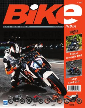Bike India - Read on ipad, iphone, smart phone and tablets