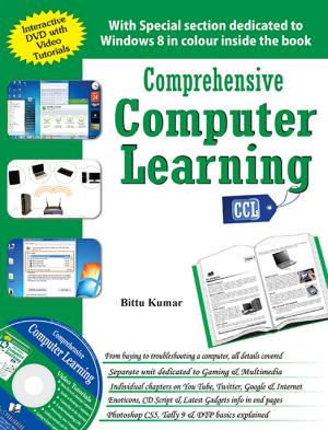 COMPREHENSIVE COMPUTER LEARNING - Read on ipad, iphone, smart phone and tablets.