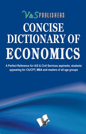 CONCISE DICTIONARY OF ECONOMICS - Read on ipad, iphone, smart phone and tablets.