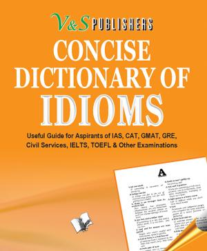 CONCISE DICTIONARY OF IDIOMS - Read on ipad, iphone, smart phone and tablets.