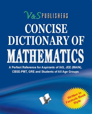 CONCISE DICTIONARY OF MATHEMATICS - Read on ipad, iphone, smart phone and tablets.