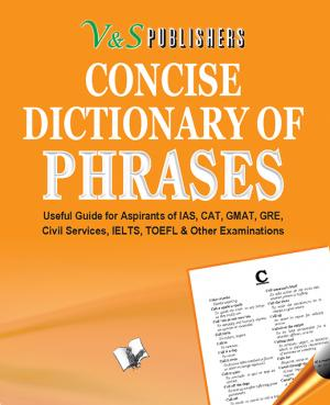 CONCISE DICTIONARY OF PHRASES - Read on ipad, iphone, smart phone and tablets.