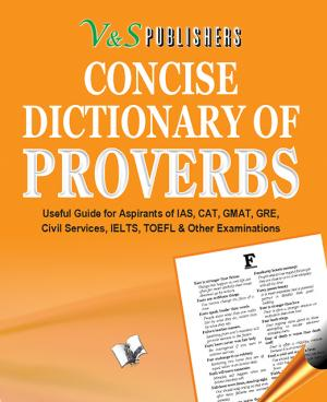 CONCISE DICTIONARY OF PROVERBS  - Read on ipad, iphone, smart phone and tablets.