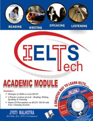 IELTS - ACADEMIC MODULE (BOOK - 1)