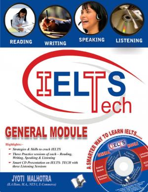 IELTS - GENERAL MODULE (BOOK - 4) - Read on ipad, iphone, smart phone and tablets.