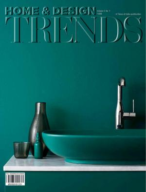 Home & Design TRENDS - v4i7