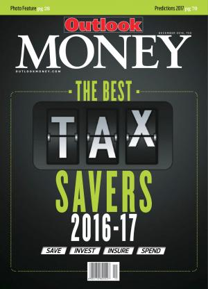 Outlook Money, December 2016