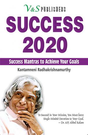 SUCCESS 2020 - Read on ipad, iphone, smart phone and tablets.