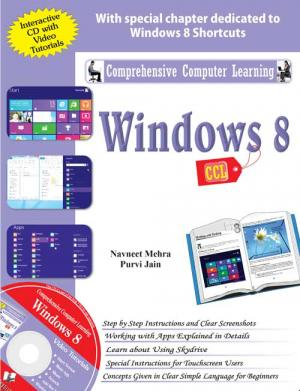 WINDOWS 8 (CCL) - Read on ipad, iphone, smart phone and tablets.