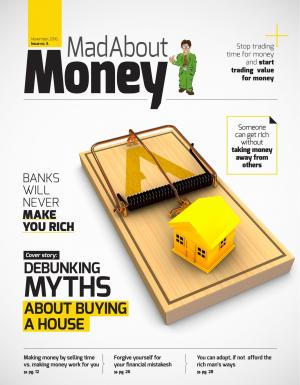 Mad About Money - Read on ipad, iphone, smart phone and tablets.