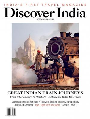 Discover India - Read on ipad, iphone, smart phone and tablets.