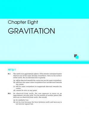 NCERT Exemplar Questions: CBSE Class 11 Physics – Chapter 8 - Read on ipad, iphone, smart phone and tablets.