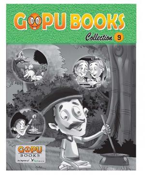 GOPU BOOKS COLLECTION 9