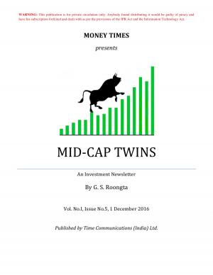 Mid-Cap Twins - An Investment Newsletter - Read on ipad, iphone, smart phone and tablets.