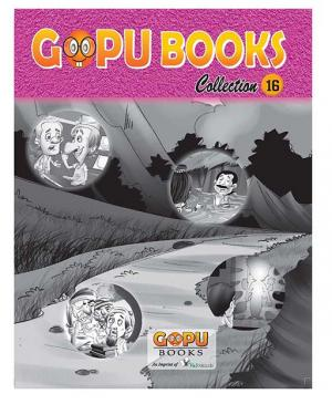 GOPU BOOKS COLLECTION 16